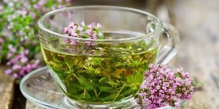 herbs to increase potency in men thyme