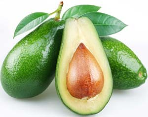 what foods increase sexual potency in men avocado