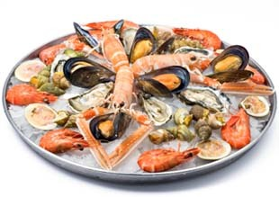 what foods increase sexual potency in men seafood